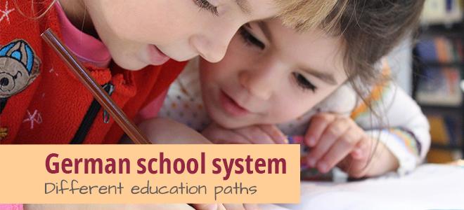 School system in Germany